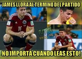 Colombia Meme - con memes peruanos se burlan de colombia y tratan de bajar la