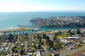 Map Of Brookings Oregon by Port Of Brookings Harbor In Brookings Or United States Marina