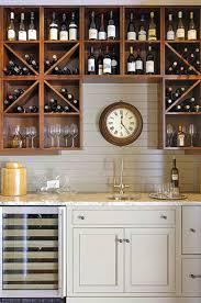 kitchen cabinet wine rack ideas wine storage kitchen cabinet how to build a wine rack in a kitchen