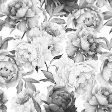 Black And White Wallpaper For Bathrooms - 29 best black u0026 white collection images on pinterest adhesive