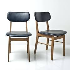 la redoute chaises de cuisine chaise de cuisine chaise vintage lot de 2 watford la redoute