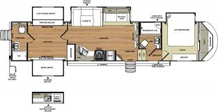 triple bunk travel trailer floor plans 12 must see bunkhouse rv floorplans welcome to the general rv blog