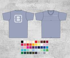 blank t shirt templates 6 must haves blankstyle com blog