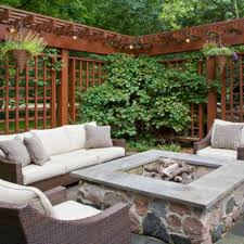 Backyard Privacy Fence Ideas Back Yard Patio Privacy Fence Ideas 24 Spaces