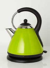 lime green kitchen appliances lime essentials pyramid kettle kitchen pinterest kettles