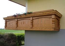 balkone holz holz tradition saalfelden leeb balkone und zäune