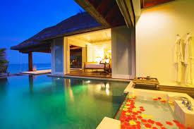 naladhu beach house with pool