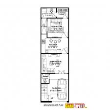 house design 15 x 60 gorgeous house plan for 15 feet 50 feet plot plot size 83 square