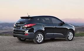 hyundai tucson price 2013 2013 hyundai tucson cracks 20 000 entry price autoguide com