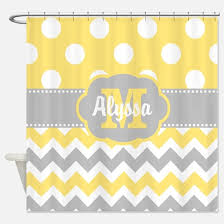 yellow gray bathroom accessories u0026 decor cafepress