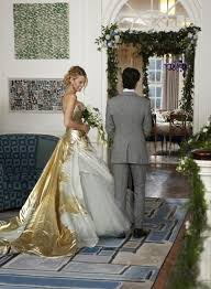 wedding dress alternatives 7 alternative wedding dress colors inspired by this
