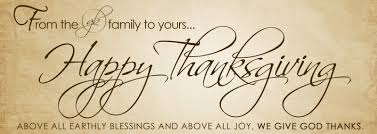 happy thanksgiving friends going beyond ministries