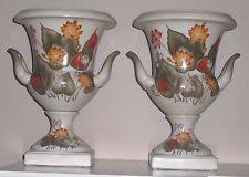 Decorative Urns Vases Porcelain Urns Ebay