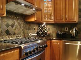 kitchen travertine backsplash tiles backsplash travertine backsplash ideas slim brick wall