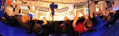 Hacker Table Erika Murdock Balbuena
