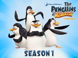 amazon com the penguins of madagascar season 1 amazon digital