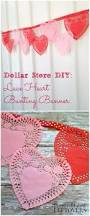 Valentine Home Decorations 32 Easy Valentine Decor Ideas Diy Joy