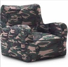 Big Joe Lumin Camo Bean Bag Chair Amazon Com Big Joe Smartmax Duo Bean Bag Chair Multiple Colors