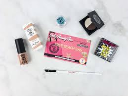 medusa u0027s makeup beauty box hello subscription