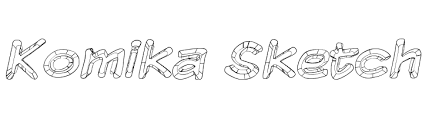 iso font download