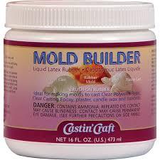liquid latex halloween city amazon com mold builder liquid latex rubber 16oz 473ml
