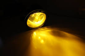 lexus is350 yellow fog lights amazon com ijdmtoy selective yellow driver passenger sides fog
