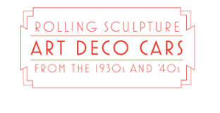rolling sculpture art deco cars from the 1930s and u002740s north