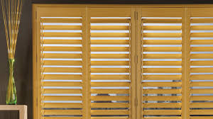 Wooden Plantation Blinds Window Shutter Wood Plantation Shutters Budget Blinds Canada