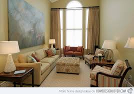 Small Living Room Ideas Home Design Lover - Living room designs 2012