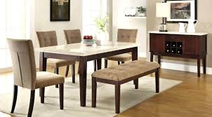 dining room table with sofa seating round dining table with curved