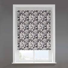 Homebase Blackout Blinds Butterfly White Roller Blind 90cm White Roller Blinds