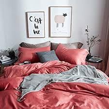 amazon com king size basketweave ruched bedding comforter cover