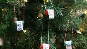how to make diy wish list ornaments angie s list