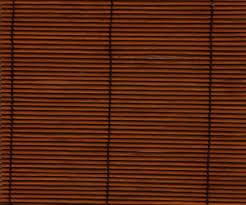 economy bamboo blinds