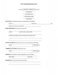 Student Resume Format Sample by Resume 87 Marvellous Sample Format Outstanding Free 89 Marvelous