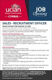 sales salary guide uclan cyprus on twitter