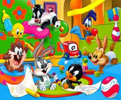 baby looney tunes baby shower party ideas looney tunes babies
