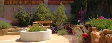Mountain Landscaping Ideas Landscaping U0026 Landscape Design Albuquerque U0026 Rio Rancho Nm