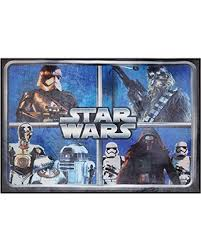 Funny Area Rugs Spectacular Deal On Star Wars Rug Hd Ep 7 Chewbacca R2d2 Captain