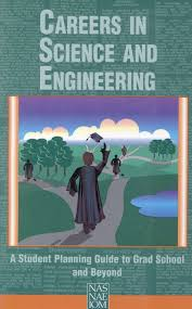1 what are your career goals careers in science and engineering