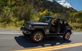 jeep sahara the 2018 jeep wrangler sahara in pictures 14 48