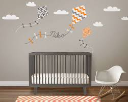 makar sankranti special kite inspired interior decor india fly away kites with custom name wall decal comes separated pieces you can install anywhere like item large kite