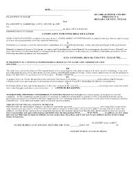 blank eviction notice forms and templates fillable u0026 printable