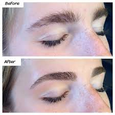 eyebrow doctor eyebrow tattoo brows by piret services u0026 prices