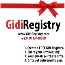 free online wedding registry wedding