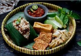 cara membuat nasi bakar khas bandung resep nasi tutug oncom komplit enak khas sunda resep dan masakan