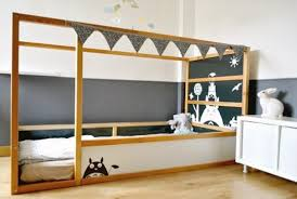 ideas for hacking tweaking u0026 customizing the ikea kura bed