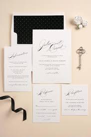 Beautiful Wedding Invitations Kate Spade Wedding Invitations Plumegiant Com