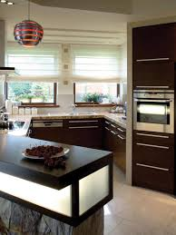 small kitchen seating ideas pictures tips from hgtv sleek and chic