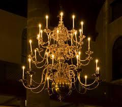 Candle Lit Chandelier Chandelier Chandelier Pinterest Chandeliers Brass